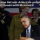 "OBAMA BETRAYS THE AMERICAN PEOPLE AND SIGNS THE ""DARK ACT"""